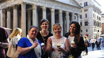 Artisan Espresso, Gelato and Tiramisu Tasting Tour with a Local Foodie, Rome, Coffee & Tea Tours