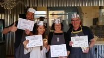 Learn how to make Tiramisu and Gelato with a Real Chef close to Campo de' Fiori, Rome, Cooking...