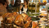 Private Food Tour of Rome: Campo de Fiori Jewish Ghetto and Trastevere, Rome, Walking Tours