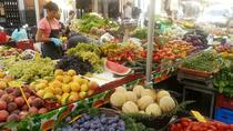 Small-Group Rome Food Walking Tour: Trastevere, Campo de' Fiori and Jewish Ghetto, Rome, null