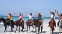 Ride Horses on the Beach, Las Terrenas, 4WD, ATV & Off-Road Tours