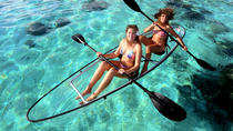Moorea Lagoon Tour by Transparent Kayak, Moorea, Kayaking & Canoeing