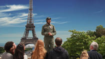 Skip the Line: Eiffel Tower Behind-the-Scenes Theatrical Tour