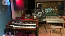 Muscle Shoals Sound Studio tour in Sheffield Alabama, Alabama, Literary, Art & Music Tours