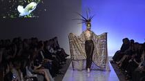 Couture Fashion Week New York, New York City, Modevisningar och moderundturer