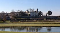 Bordeaux Super Saver: Small-Group Trip to Arcachon with Oyster Tasting and Lunch plus Médoc Wine ...