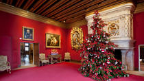 Private Full-Day Loire Valley Chateaux at Christmas from the town of Tours, Tours, Private Day Trips