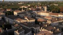 Private Hot Air Balloon Tour Over Vineyards from Bordeaux, Bordeaux, Private Sightseeing Tours