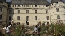 Small-Group Full-Day Tour to Villandry, Azay-le-Rideau and Family Castle from Amboise, Loire ...