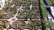 Small-Group Half-Day Tour to Villandry, Azay-le-Rideau and Family Castle from the Town of Tours, ...