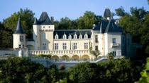 Small-Group Medoc or St-Emilion Wine Tasting and Chateaux Tour from Bordeaux, Bordeaux