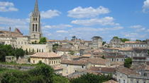 Small-Group Medoc or St-Emilion Wine Tasting and Chateaux Tour from Bordeaux, Bordeaux, Wine ...