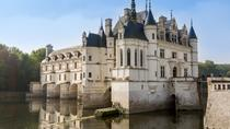 Small-Group Tour from Paris by TGV: 4 Loire Valley Chateaux in a Day, Paris, Day Trips