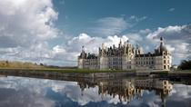 Small-Group Tour from Paris to Loire Valley by TGV with Lunch at a Family Chateau, Paris, Day Trips