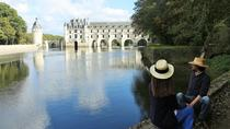 Small-Group Tour to Chambord, Chenonceau and lunch at a private chateau from the town of Tours, ...