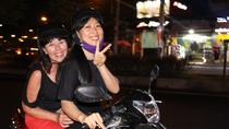 Night Tour of Saigon, Ho Chi Minh City, Night Tours