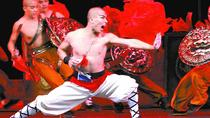 Evening activity:Kungfu Show & Peking Duck dinner, Beijing, Food Tours