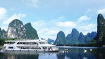 Private Day Tour: Cruise on Li River & Leisure time in Yangshuo, Guilin, Day Trips
