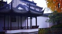 Private Day Tour: From Shanghai to Suzhou and Tongli Water Town, Shanghai, Day Trips