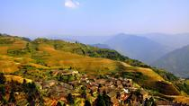 Private Day Tour: Longji Terrace and Ethnic village, Guilin, Day Trips