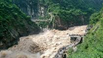 Private One Day Tour: Upper Tiger Leaping Gorge Tour with Black Dragon Pool, Lijiang, Private Day ...