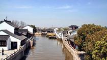 Private Suzhou Day Tour: Culture and Taste of Suzhou, Suzhou, Day Trips
