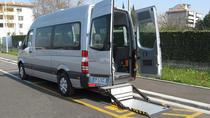 Accessible Transfer Service for wheelchair users in Florence, Florence, Airport & Ground Transfers