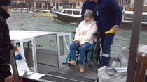 Accessible Transfer Service for wheelchair users in Venice, Venice, Airport & Ground Transfers