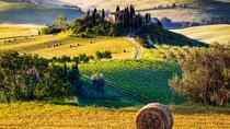 Bio-Tour in der Toskana - 6 Tage Tour - Flitterwochen, Florence, Honeymoon Packages