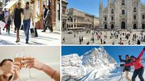 Exclusive Winter Package in Milan: Shopping, Ski Experience and Sparkling Wine!, Milan, Shopping ...