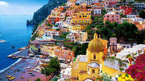 Full Day Tour from Rome to Costiera Amalfitana, Rome, Full-day Tours