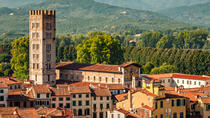 Half Day Tour from Florence to Lucca, Florence, Private Day Trips