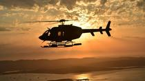 Helicopter Tour above Rome and Surroundings 4-5 pax
