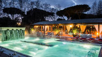 Relax in a Spa with Welcome Buffet, Rome, Day Spas
