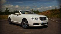Rent a Car for Wedding: 1971 White Bentley, Florence, Wedding Packages