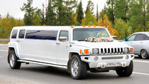 Rent a Car for Wedding: Hammer Limousine, Rome, Wedding Packages