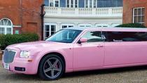Rent a Car for Wedding: Lincoln, Rome, Wedding Packages