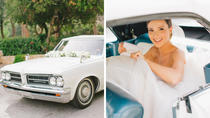 Rent a Car for Wedding: Pontiac, Rome, Wedding Packages
