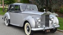 Rent a Car for Wedding: Rolls Royce Silver, Rome, Wedding Packages