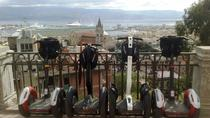Messina Landausflug: City Segway Tour, Messina, Hafentouren
