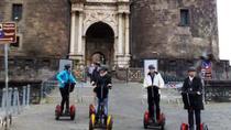 Naples Shore Excursion: City Segway Tour