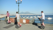 Neapel Landausflug: City Segway Tour, Naples, Ports of Call Tours