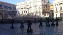 Palermo Shore Excursion: City Segway Tour, Palermo, null