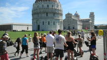 Pisa Segway Tour, Pisa, Walking Tours