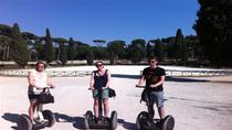 Rome Segway Tour: Villa Borghese, Rome, Private Sightseeing Tours