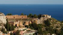 Taormina Segway Tour, Taormina, Walking Tours