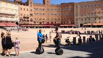 Tour di Siena in Segway, Siena, Tour in Segway