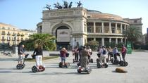 Tour in Segway a Palermo, Palermo, Tour in Segway