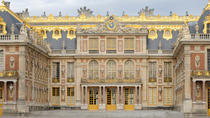 Viator Exclusive: Versailles Palace and Marie-Antoinette's Trianon from Paris, Paris, Bike & ...