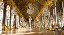 Viator VIP: Palace of Versailles Tour with Private Viewing of the Royal Quarters, Paris, Bike & ...